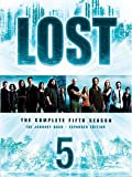 LOST Season 5 DVD Region 1