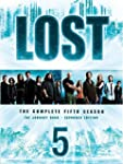 Lost: The Complete Fifth Season, The...