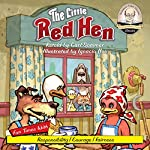 The Little Red Hen: Sommer-Time Story Classic, Book 8 | Carl Sommer
