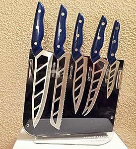 61eFJUzvMJL. SY300 QL70  - Beautiful the Best Steak Knives In the World