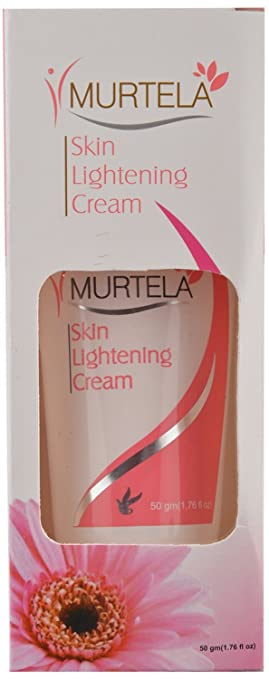Murtela Skin Lightening Cream