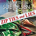 Zip Ties and Lies: The Anderson/DiMaggio Case: Coldhearted - Coldblooded (       UNABRIDGED) by Sue Julsen Narrated by Kenneth R Williams