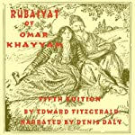Rubaiyat of Omar Khayyam: Fifth Edition | Edward Fitzgerald