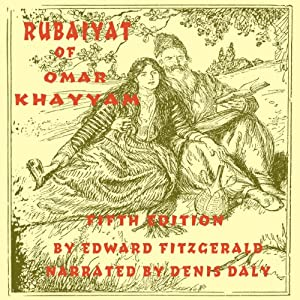 Rubaiyat of Omar Khayyam: Fifth Edition | [Edward Fitzgerald]