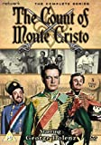 echange, troc The Count Of Monte Cristo - The Complete Series [Import anglais]