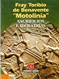 img - for Sacrificios e idolatr as (Historia) (Spanish Edition) book / textbook / text book