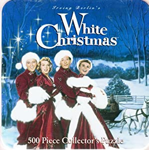 amazoncom dreaming of a white christmas irving berlins