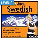 Product B005IHVW3E - Product title Instant Immersion Level 1 - Swedish [Download]