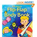 Flip Flap Body Book (Flip Flaps)