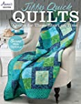 Jiffy Quick Quilts: Quilts for those...