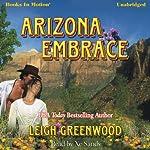 Arizona Embrace | Leigh Greenwood