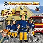Tag der offenen Tür (Feuerwehrmann Sam, Folgen 48-52) | Jakob Riedl, Stefan Eckel