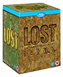 Lost - Seasons 1-6 Complete Box Set [Blu-ray]