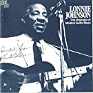 The Originator of the Modern Guitar Blues