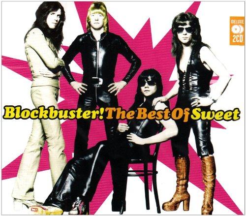 The Sweet - Gold: 20 Super Hits - Lyrics2You
