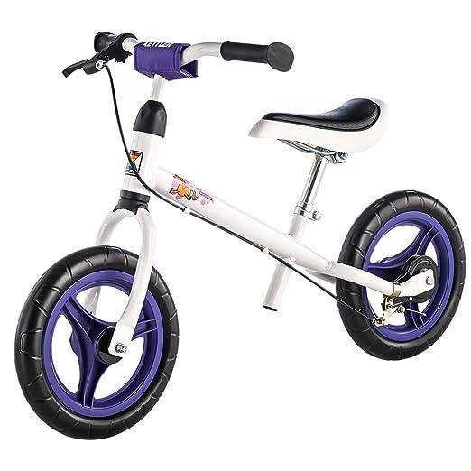 """Kettler - 0T04025-0060 - Vélo sans pédales - Speedy - Pablo - 12,5"""""""