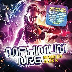 One (Alex K & Wilz Mix)