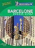 echange, troc Collectif Michelin - Guide Vert Week-end Barcelone