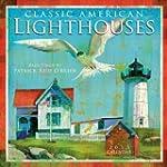 Classic American Lighthouses Calendar