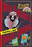 Miss Simian's Ironclad Rules for School (The Amazing World of Gumball)