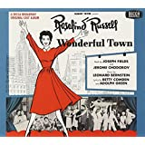 Wonderful Town (Original 1953 Broadway Cast)