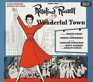 Wonderful Town (1953) / O.B.C
