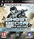 Tom Clancy's Ghost Recon: Future Soldier - Signature Edition (PS3)