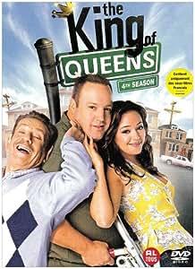Un gars du queens: L'intégrale de la saison 4 - Coffret 4 DVD [Import belge]