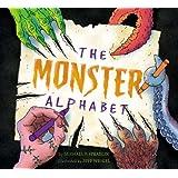The Monster Alphabet