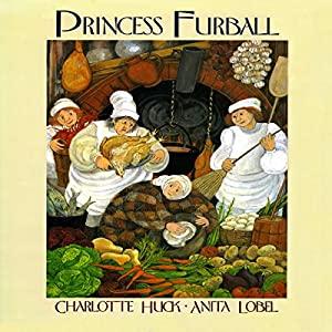 Princess Furball Audiobook