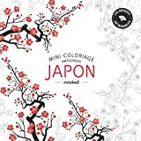 Japon : Mini coloriages antistress