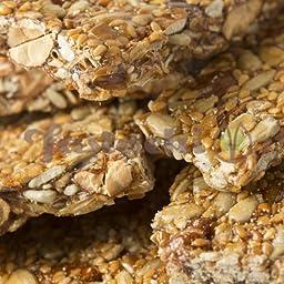 Fastachi® Honey, Nut & Seed Crunch