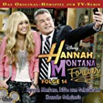 Disney Channel. Hannah Montana 14