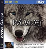 IMAX: Wolves (Two-Disc Blu-ray/DVD Combo)