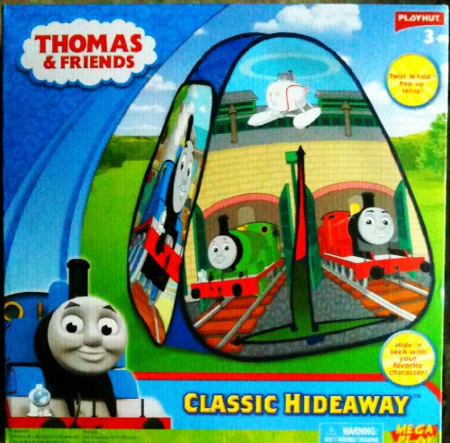 Thomas & Friends Classic Hideaway Play Structure
