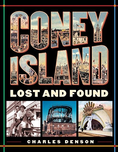 Coney Island: Lost and Found, Charles Denson