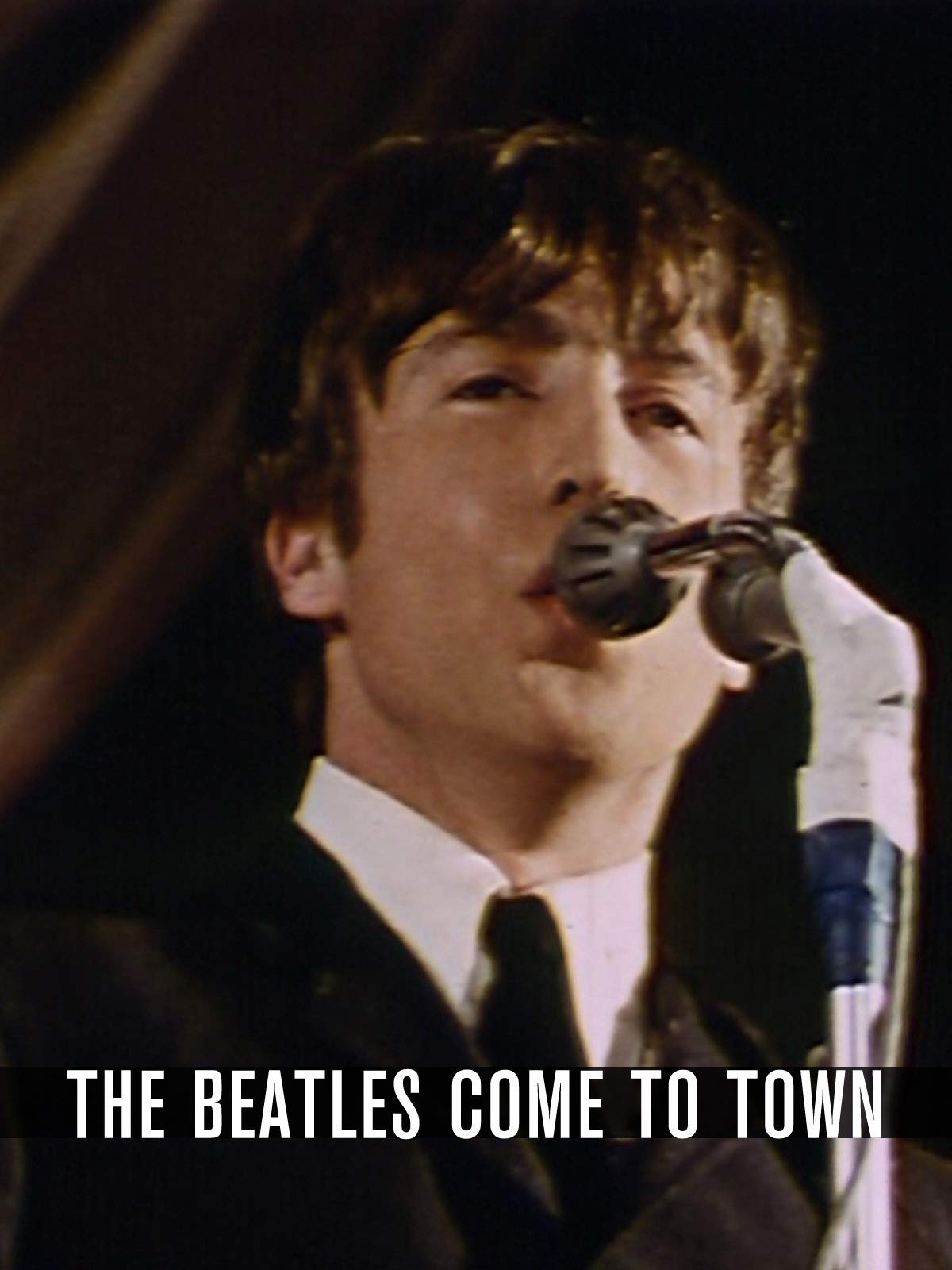 The Beatles Come to Town on Amazon Prime Video UK