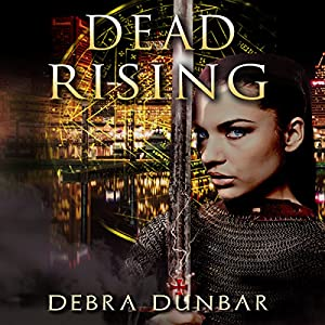 Dead Rising Audiobook
