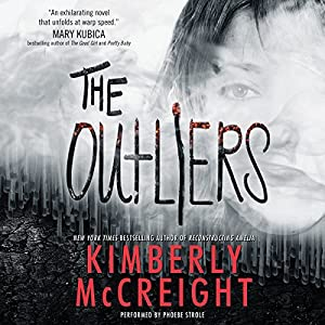 The Outliers Audiobook