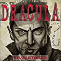 Dracula [Classic Tales Edition] Audiobook by Bram Stoker Narrated by B. J. Harrison