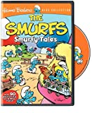 The Smurfs Vol 2: Smurfy Tales