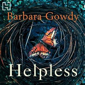 Helpless Audiobook