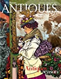 The Magazine Antiques (1-year)