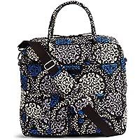 Vera Bradley Grand Cargo Travel Bag (Canterberry Cobalt / Ziggy Zinnia)