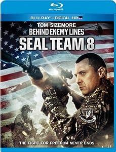 Seal Team 8: Behind Enemy Lines [Blu-ray]