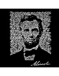 Lincoln quote T Shirt
