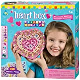 Sticky Mosaics® Heart Box