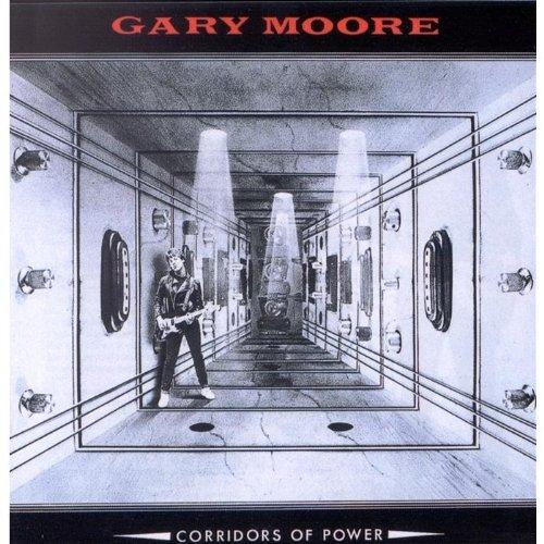 Gary Moore - Corridors of Power(remaster) - Zortam Music