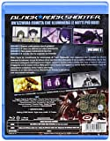 Image de Black Rock Shooter #01 Episodi 01-04 [Blu-ray] [Import italien]