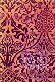 News from Nowhere (English Texts) (0710067569) by Morris, William